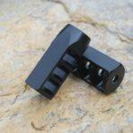 Kahntrol Solutions HexMod Muzzle Brake