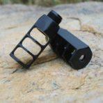 Kahntrol Solutions HexMod CWES Muzzle Brake GEN 2