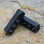 Kahntrol Solutions 3-Gun Muzzle Brake